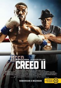 Steven Caple Jr. - Creed II.  (Blu-ray)