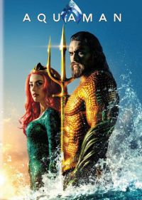 James Wan - Aquaman (DVD)
