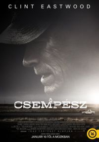 Clint Eastwood - A csempész *Clint Eastwood* (DVD)