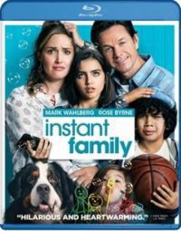 Sean Anders - Instant család (Blu-ray)