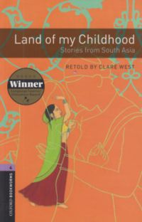 Clare West - Land of My Childhood - OBW 4
