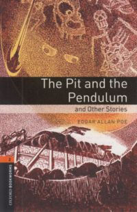 Edgar Allan Poe - The Pit and the Pendulum