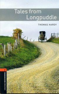 Thomas Hardy - Tales from Longpuddle - Obw 2 3E