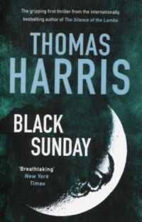Thomas Harris - Black Sunday