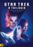 Star Trek: A trilógia (3 DVD)