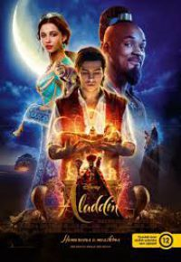 Guy Ritchie - Aladdin (DVD) *Disney mozifilm*