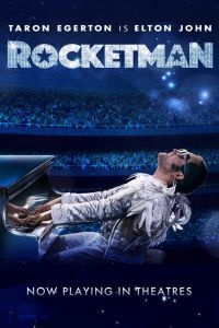 Dexter Fletcher - Rocketman (DVD) *Elton John film*
