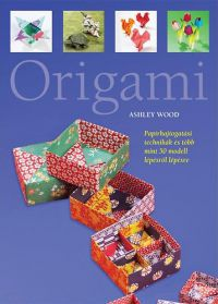 Ashley Wood - Origami