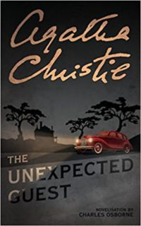 Agatha Christie - The unexpected guest