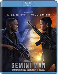 Ang Lee - Gemini Man (Blu-ray)