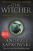 The Witcher - Sword of Destiny