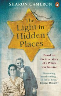 Sharon Cameron - The Light in Hidden Places