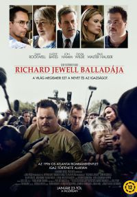 Clint Eastwood - Richard Jewell balladája (DVD)