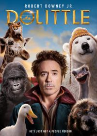 Stephen Gaghan - Dolittle (DVD)