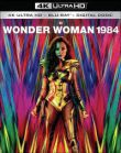 Wonder Woman 1984 (4K UHD + Blu-ray)