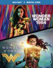 Wonder Woman 1-2. (2 Blu-ray)