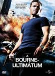 A Bourne ultimátum (DVD)