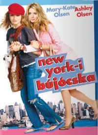 Dennie Gordon, Conrad Palmisano - New York-i bújócska (DVD)