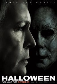 David Gordon Green - Halloween (2018) (DVD)