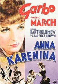 Clarence Brown - Anna Karenina (Greata Garbo) (DVD)