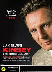 Bill Condon - Kinsey (DVD)