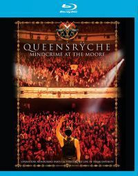 - Queensryche - Mindcrime At The Moore (Blu-ray)