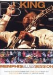 B.B. King - Memphis Blues Session (DVD)