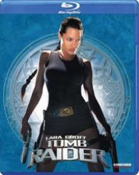 Simon West - Lara Croft: Tomb Raider (2001) (Blu-ray)