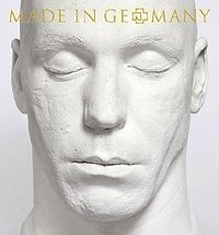 - Rammstein - Made In Germany 1995-2011 (2 CD)