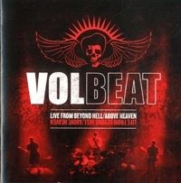 - Volbeat (CD)