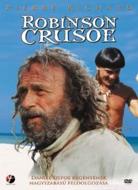 Thierry Chabert - Robinson Crusoe (Pierre Richard) (DVD)