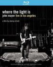 Where The Light Is: John Mayer Live In Los Angeles (Blu-ray)