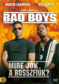 Michael Bay - Bad Boys - Mire jók, a rosszfiúk? (DVD)
