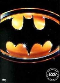 Tim Burton - Batman (2 DVD)