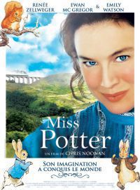 Chris Noonan  - Miss Potter (DVD)