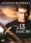 A 13. harcos (DVD)