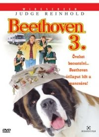 David Mickey Evans - Beethoven 3. (DVD)