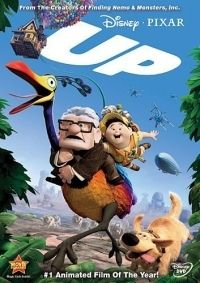 Pete Docter, Bob Peterson - Fel! *Up* (DVD)