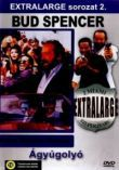 Bud Spencer - Ágyugolyó *Extralarge* (DVD)