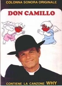 Terence Hill - Don Camillo (DVD)
