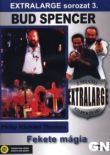 Bud Spencer - Fekete mágia *Extralarge* (DVD)