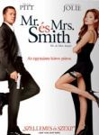 Mr. és Mrs. Smith (DVD)