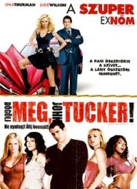 Ivan Reitman, Betty Thomas - Szuper exnőm/Dögölj meg, John Tucker (2DVD)