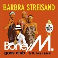Nem ismert - Boney M - Goes Club *remix*