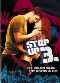 Jon M. Chu - Step Up 3. (DVD)