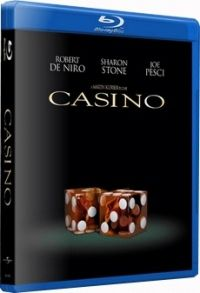 Martin Scorsese - Casino (Blu-ray)