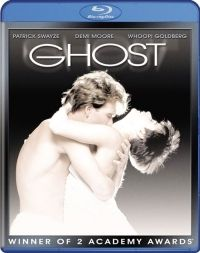 Jerry Zucker - Ghost (Blu-ray)