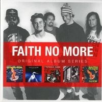 - Faith No More - Original Album Series (5 CD)