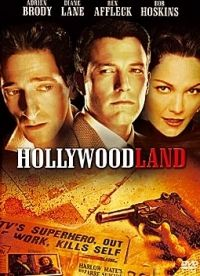 Allen Coulter - Hollywoodland (DVD)