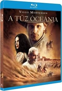Joe Johnston - Hidalgo  - A tűz óceánja (Blu-ray)